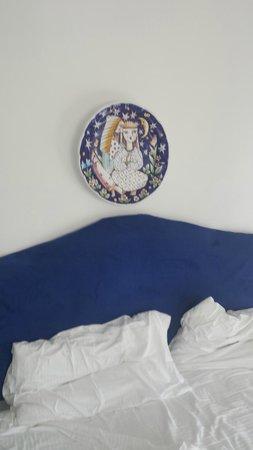 Casa Blu Cobalto