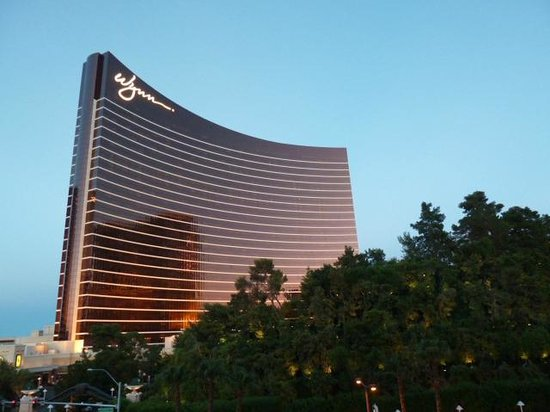 Wynn Las Vegas: L' un des plus beaux hôtels de Las Vegas
