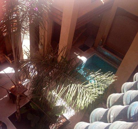 Al Ksar Riad & Spa: Al ksar Riad