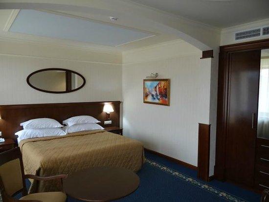 Mistral Hotel & SPA: Номер