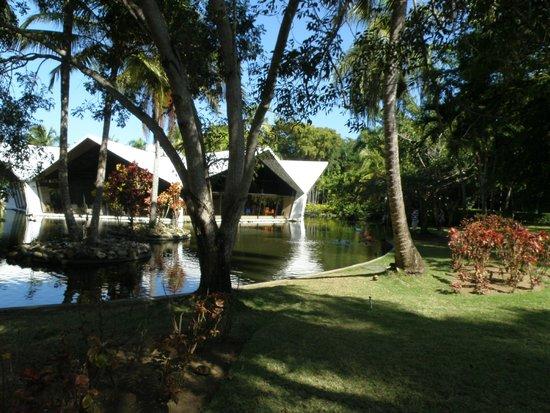 Bavaro Princess All Suites Resort, Spa & Casino: ресторан