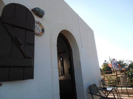 Esperides Villas & Spa: Esperides Villa