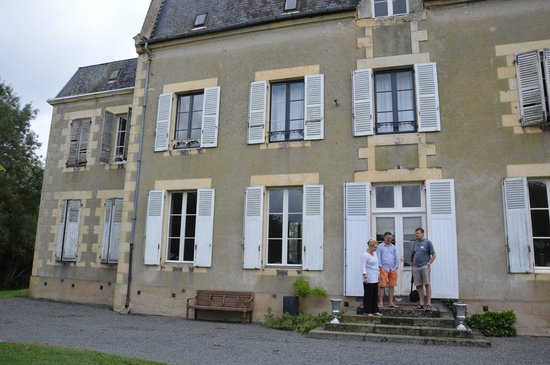 Chateau Oliveau