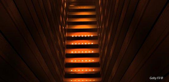 Sheraton Lima Hotel & Convention Center: Interiores