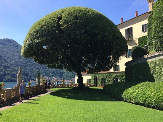 Villa del Balbianello: Inspiring