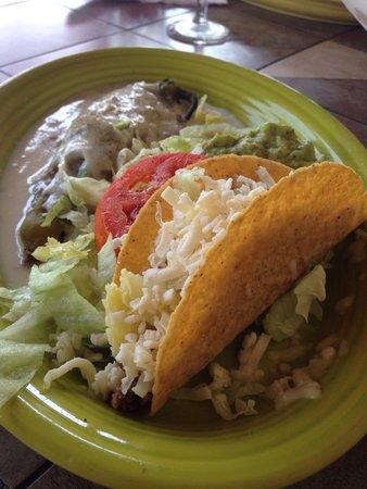 Monterrey Mexican Restaurant