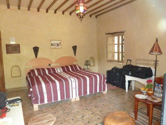 Hotel Dar Zitoune: Chambre