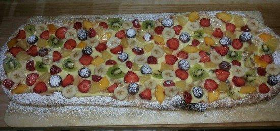Pizzeria-Rosticceria l'Appetitosa