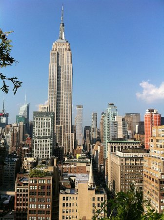 230 Fifth: Empire State