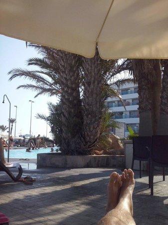 Hotel Roc Golf Trinidad: Relax