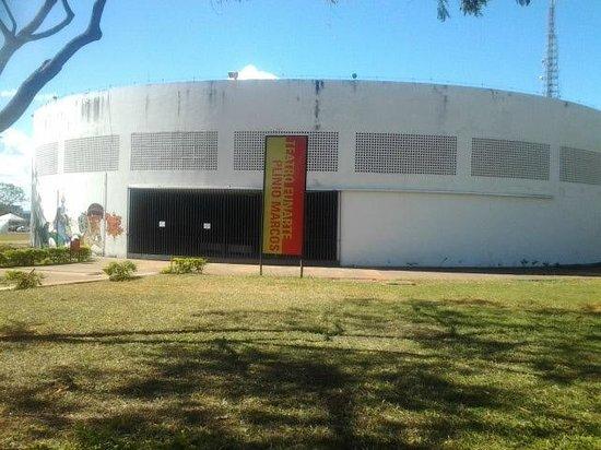 Funarte - Plinio Marcos Theater