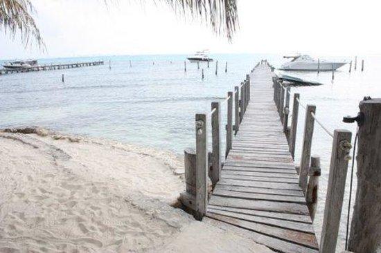 Casa Bonita and Villas: Dock