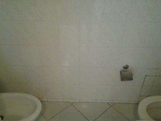 Caribbean Village Agador : sanitaire pas tres frais