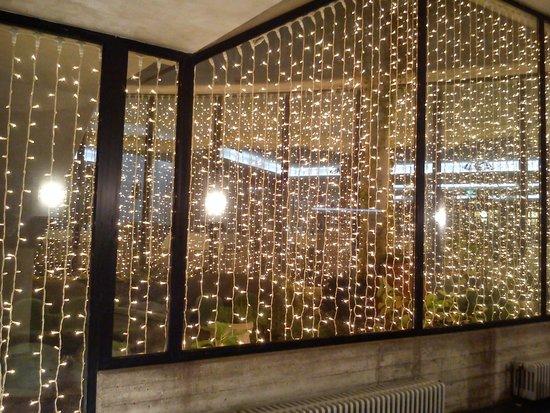 Corridoio centro termale - Picture of Hotel Terme Santa Agnese ...