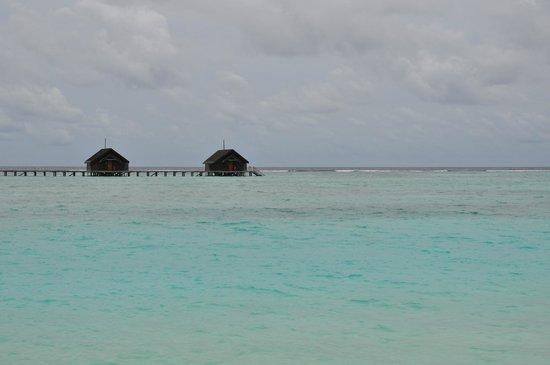 LUX* South Ari Atoll : ляпота