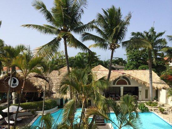 Cofresi Palm Beach & Spa Resort : Yin Yang Spa
