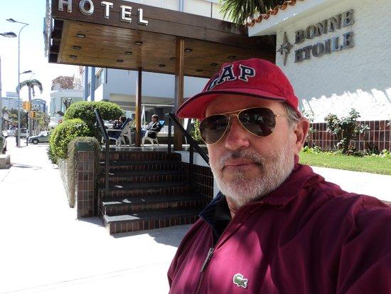 Bonne Etoile Hotel: Hotel Bonne Etoile Punta del Leste