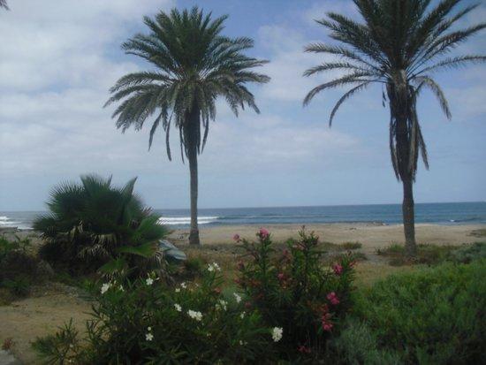 Hotel Best Tenerife: la plage