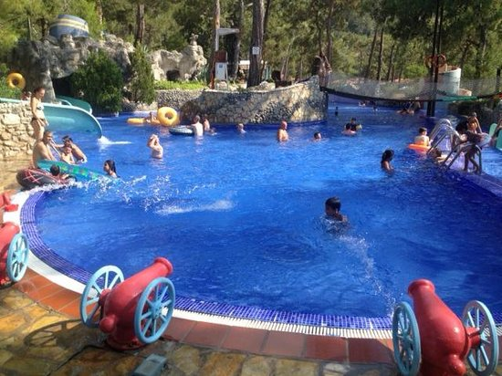 Liberty Hotels Lykia : Paradise Pool