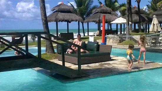 Hotel Solar Porto de Galinhas: piscina