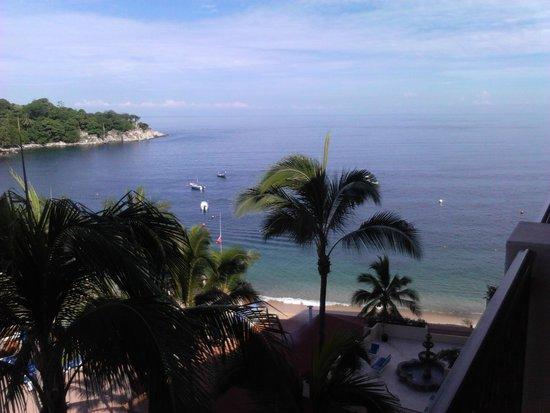 Barcelo Puerto Vallarta: vista del cuarto