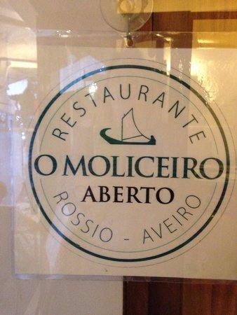 Restaurante O Moliceiro