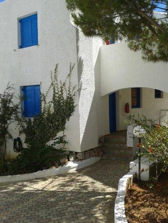 Sunshine Village : appartement