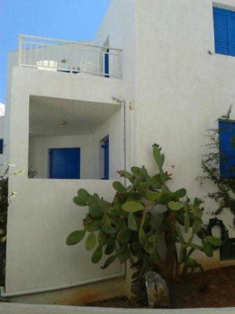 Sunshine Village : l'appartement