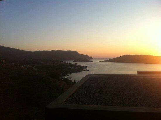 SENTIDO Elounda Blu: view
