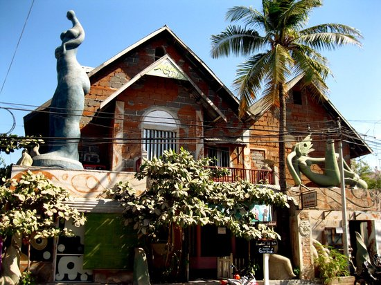 Dreamland Guesthouse