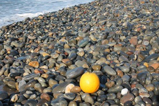 Louis Creta Princess Beach Hotel: noch eine Orange