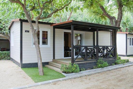 Camping Solmar: Xalet Confort