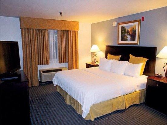 La Quinta Inn Las Vegas Nellis: Guest room