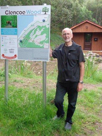 Highland Titles Nature Reserve: Stewart Borland