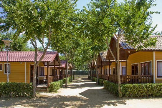 Camping Solmar: Xalet