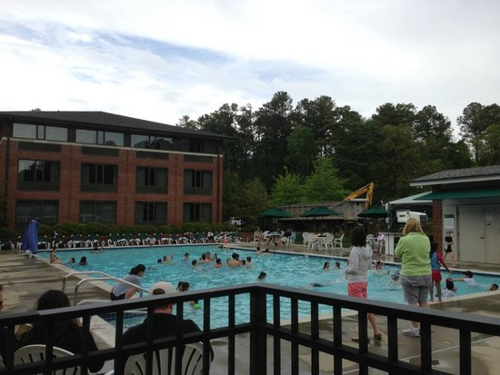 Woodlands Hotel And Suites Williamsburg Reviews