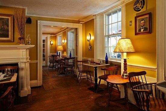 Concord's Colonial Inn: Liberty Gastropub
