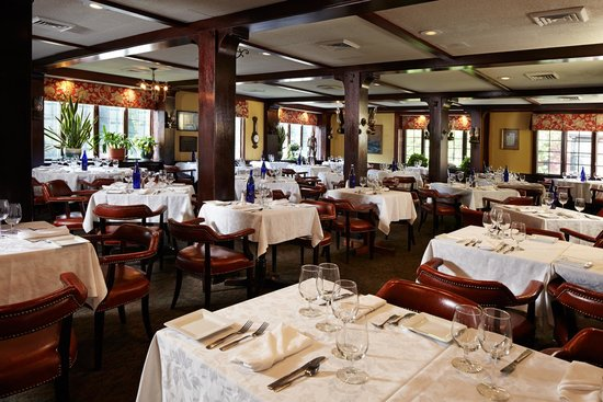Concord's Colonial Inn: Merchant's Row Fine Dining