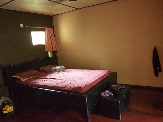The Last Frontier Boutique Resort: room