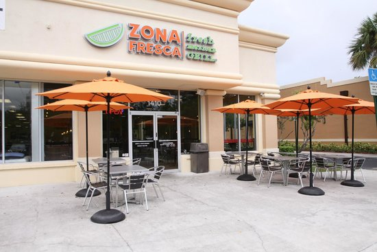 Italian Restaurants Coral Springs University Drive
