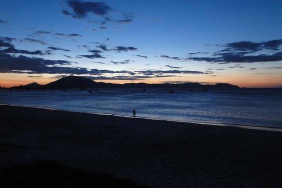 Paradise Resort Doc Let: un levé de soleil qui fait rêver !!