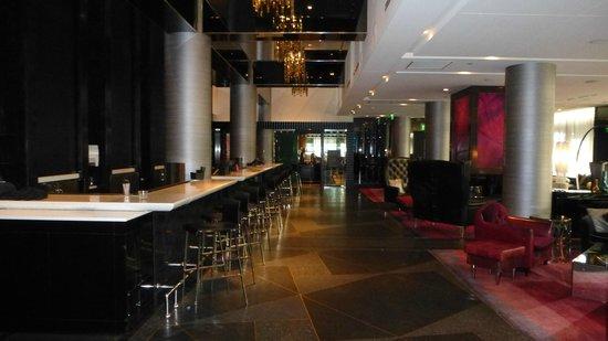 W Minneapolis - The Foshay : Bar