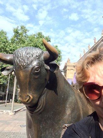 Stock Exchange (Borse) : Это бык