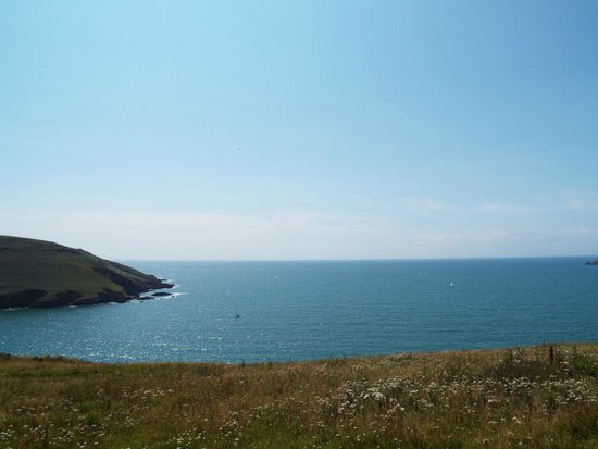 Wembury Beach: Wembury Walk