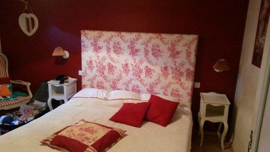 San Pedro: room