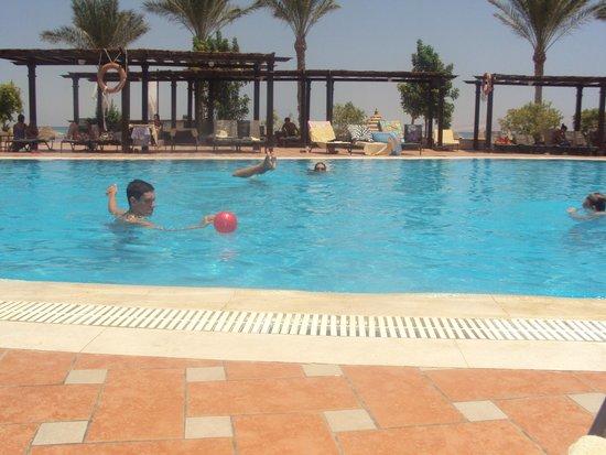 Jaz Belvedere: pool