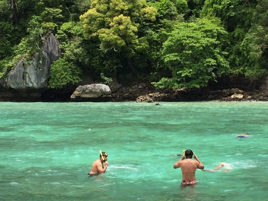 Phang Nga Eco Tour: Beautiful