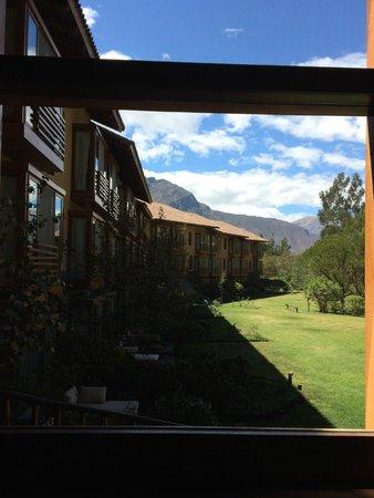 Tambo del Inka, A Luxury Collection Resort & Spa, Valle Sagrado: Jardines