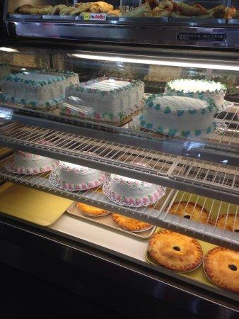 Panadería España Repostería : Desserts