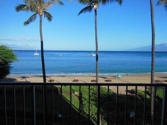 Kaanapali Beach Hotel : Breathtaking